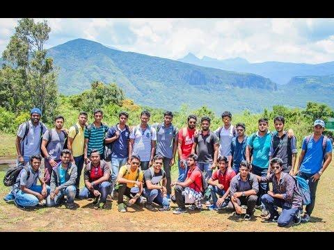 SLIIT Faculty of Engineering Batch Trip 2K16 Maajith Marzook