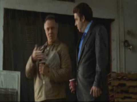 Humorous Moment from The Sopranos, Season 4, Episode 10