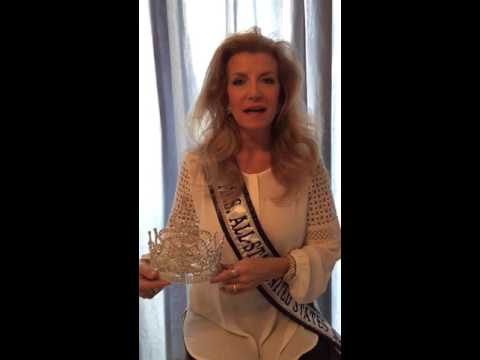 Mrs. All-Star United States