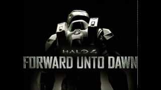 Halo 4: Forward Unto Dawn Axios EXTENDED