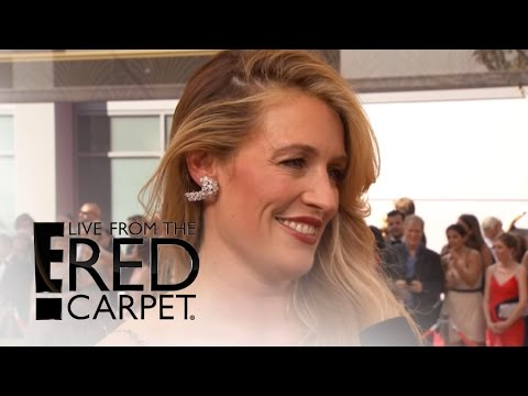 Will Cat Deeley Find Out the Sex of Her Baby?   Live at the Red Carpet   E! News