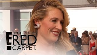 Will Cat Deeley Find Out the Sex of Her Baby? | Live at the Red Carpet | E! News