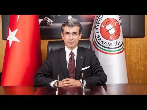 Denizli Başsavcısı Mustafa Alper'in şehit olduğu kaza anı ilk kez kanal 24'te
