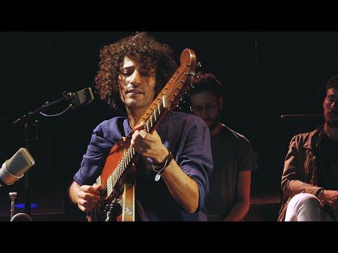 Farewell // Ofer Mizrahi Trio (Live at the Yellow Submarine JLM)