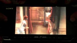 Kratos'un Seks Hayatı
