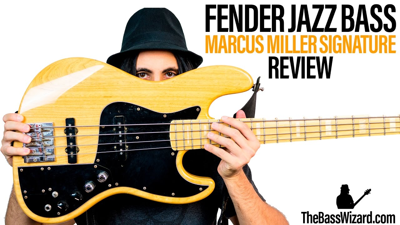 Fender Marcus Miller Jazz Best 2018 B Wiring Diagram Mexico Marek Harutiak You