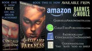 Released from the Darkness Book Trailer