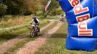 XC «Сапун-гонки» осень 2013