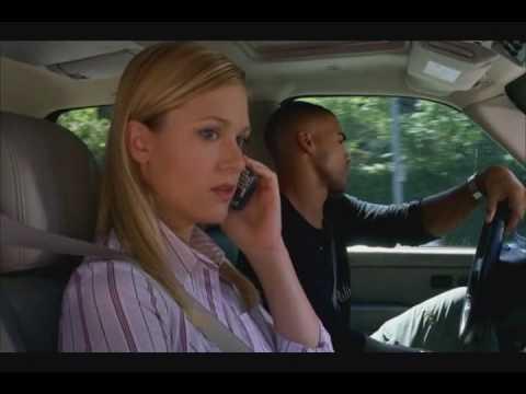 Criminal Minds-JJ & Morgan Clip- Season 1