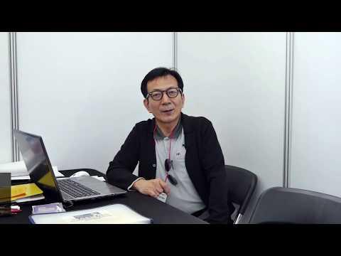 싱가포르 대한학원 기업관계자 인터뷰 커버 이미지
