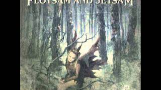 Flotsam And Jetsam - The Cold 5.'' Blackened Staring ''
