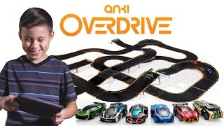ANKI OVERDRIVE! It