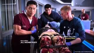 Промо Пожарные Чикаго 4 сезон 7 серия