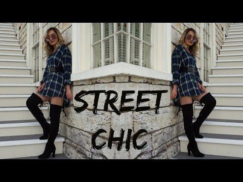 Street Chic Lookbook| FASHAYDET