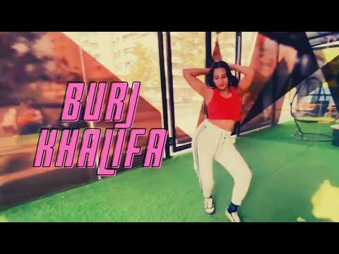Burjkhalifa | Laxmii | Akshay Kumar | Kiara Advani | Nisha Bhagat Choreography | Dance Cover 2020