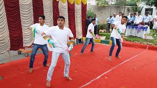 jai ho dance performance video HD 2017
