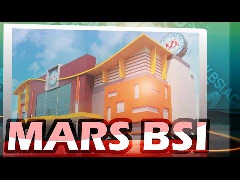 MARS BSI