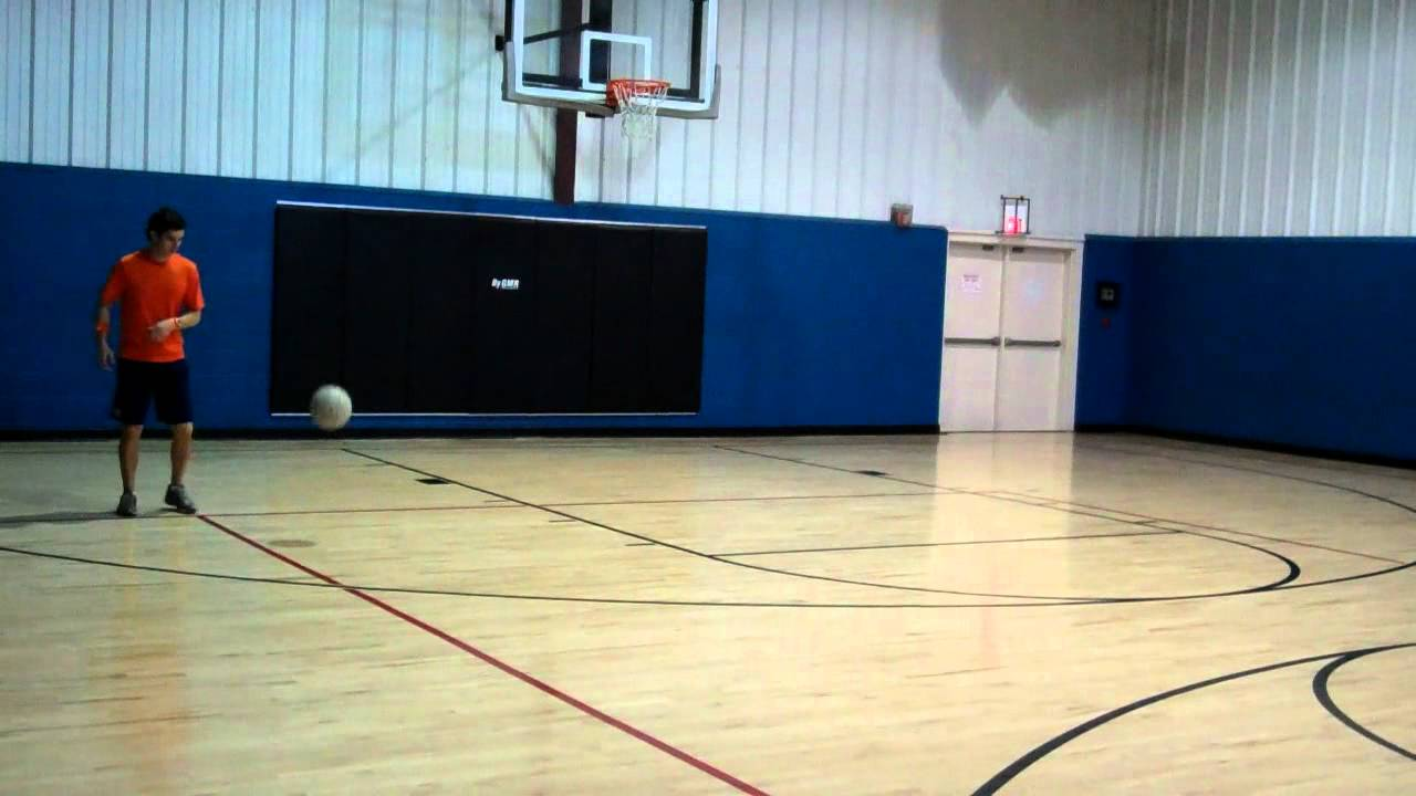 8cbdb1134 Soccer Drills - 30 Minute Soccer Training Session  17 - Online Soccer  Academy - YouTube