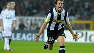 21/10/2008 - Champions League - Juventus-Real Madrid 2-1