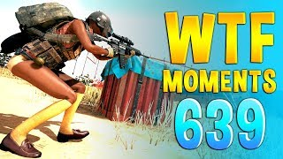 PUBG FUNNY/WTF MOMENTS OF JUNE 25th 2019 #PUBGWTF #PUBGFUNNY #PUBG #PLAYERSUNKNOWNBATTLEGRPUND