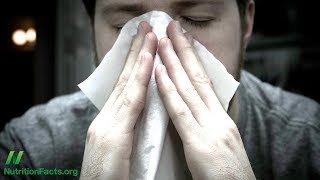 Prevence běžného nachlazení s využitím probiotik?