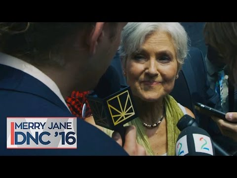 Get To Know Green Party Candidate Jill Stein