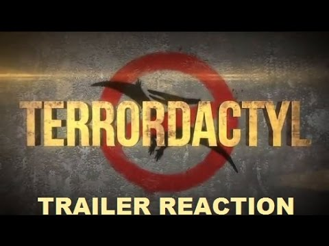 Trailer do filme Terrordactyl