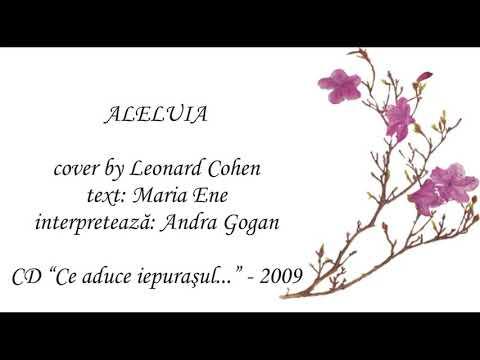 ALELUIA – Cantece pentru copii in limba romana