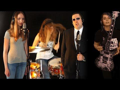 Engel (Rammstein Cover); Sina & Milena feat. Christian Wolf & VanValia