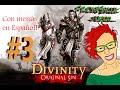 Divinity Original Sin en español 2560 x 1440p No. 3