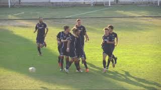 Promozione Girone A - Sestese-Quarrata 1-0