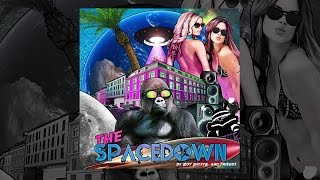 Roy ShyftE - ★ The Spacedown (Full Album)