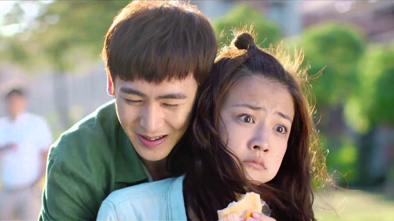 Eng Sub One And A Half Summer Ep1 Dvd Version 1080p 一又二分之一的夏天1dvd版 Youtube
