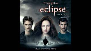 Twilight: Eclipse Soundtrack: 8. Rosalie