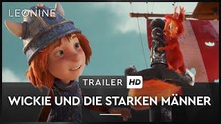 Wickie und die starken Männer - Das magische Schwert - Trailer (deutsch/german; FSK 0)