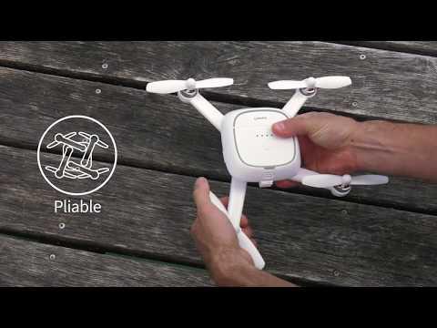 Drones 4K Haut De Gamme : 2 Modèles Prestigieux Qui Frisent L'excellence !