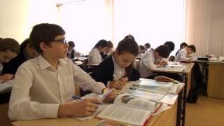 """10997 Баекенова Ф.Ф. Урок географии 6 кл. """"Жизнь рек"""" (часть 2)"""