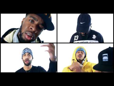 The Last Skeptik ft. Scrufizzer, Mikill Pane, Dream Mclean & Al, the Native - Drumroll Please