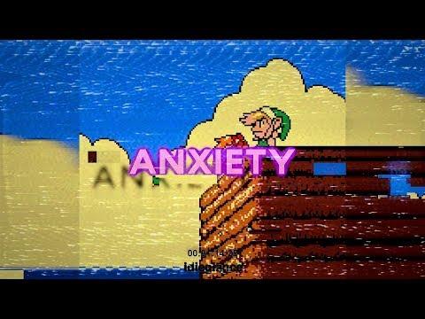 AMWA - Anxiety