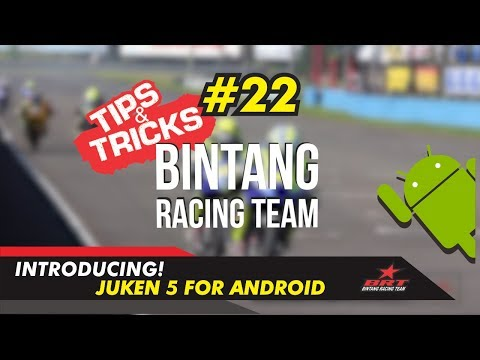 TIPS AND TRICK #22 JUKEN 5 FOR ANDROID
