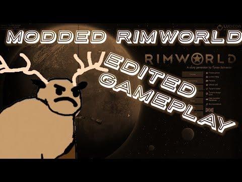 Rimworld Is An Unforgiving Game |