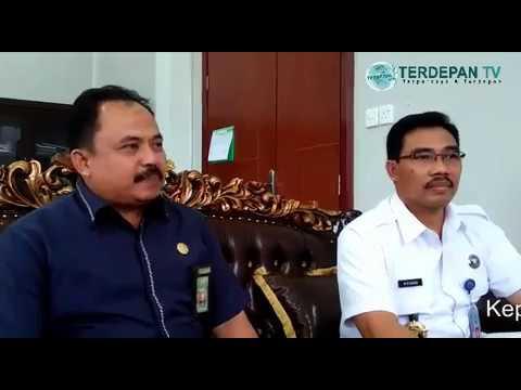 Talk Show Bersama Kepala BNNP Kepri dan  Ketua Pengadialan Agama Batam