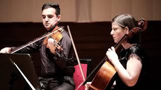 Olten Quartet - Dmitri Schostakovich - String Quartet No.7