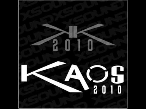 Discoteca KAOS 2010.Cruce del Raal(Murcia).Diciembre 2001. Dj RDB