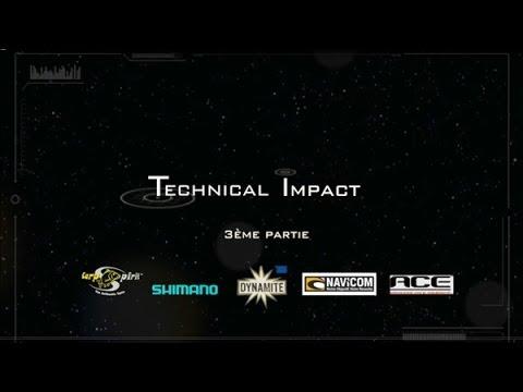"""Carp Spirit : Technical Impact Partie 3 """"Observation et action"""" par Pascal Kowalik"""