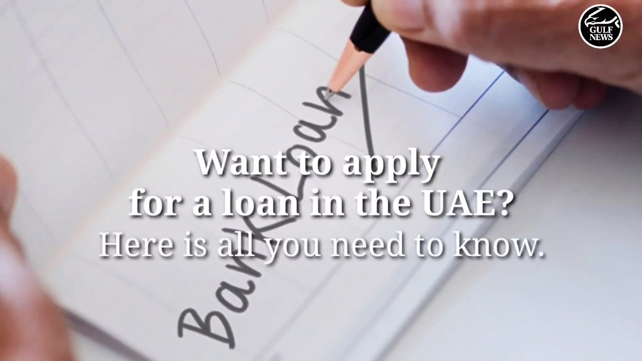 Want to get a bank loan in the UAE? These are your options.