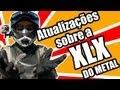 Atualizações sobre a XLX do METAL! Honda XLX250R