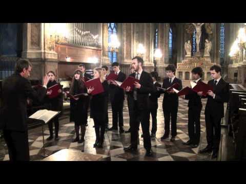 Brahms - Warum ist das Licht gegeben? Op.74 N°.1