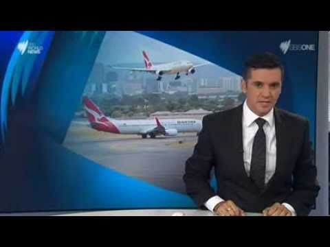 SBS: Qantas Workers Fear 5000 Jobs Will Be Lost