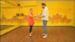 Обучение Сальсе в Школе Танцев ТанцКвартал. Программа